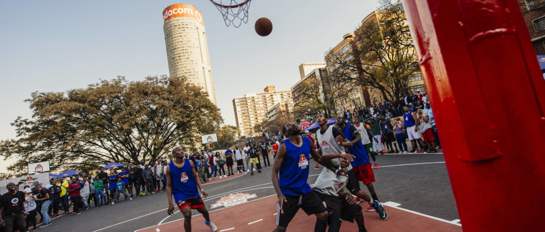 REDBULL REIGN IS BACK WITH 3 ON 3 FINALS NEXT WEEKEND