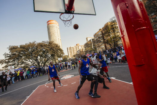 RED BULL REIGN IS BACK WITH 3 ON 3 FINALS NEXT WEEKEND