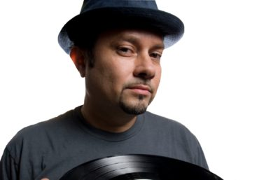 THE GREAT LOUIE VEGA TO LEAD DELICIOUS FEST DANCE STAGE