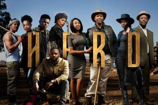 THE HERD: LOVE, GREED AND SACRIFICES IN NEW MZANSI MAGIC DRAMA