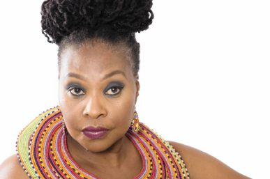 PRINCESS OF AFRICA TO BE HONORED AT IN GOOD COMPANY EXPERIENCE
