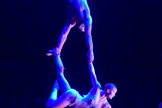 CIRQUE INFERNAL EXPLODES ONTO JOBURG THEATRE STAGE THIS SEPTEMBER