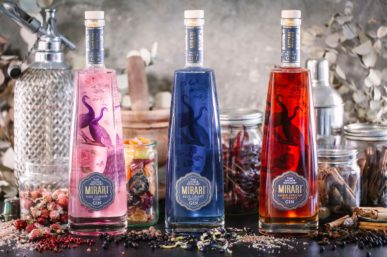 FIRST LOCAL ARTISAN DISTILLERY NESTLED IN THE HEART OF JOZI