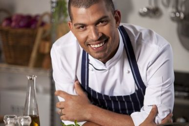 REUBEN RIFFEL BRINGS HIS CULINARY GENIUS TO DELICIOUS FESTIVAL THIS SEPTEMBER