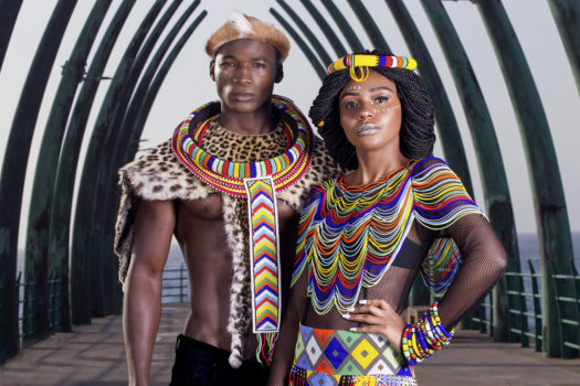 AFROFUTURISM IS THE THEME OF THIS YEARS DURBAN FASHION FAIR