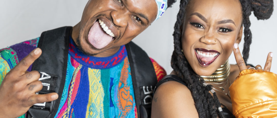 NEW YFM HIPHOP SHOW ALERT – THE RODEO WITH SCOOP AND BONTLE