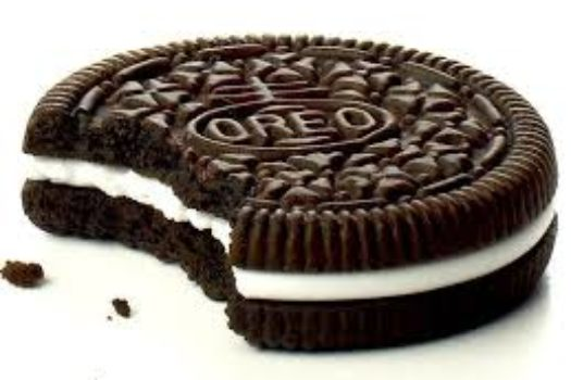 #OREOPEOPLE' CAMPAIGN EXTENDED UNTIL THE END OF OCTOBER