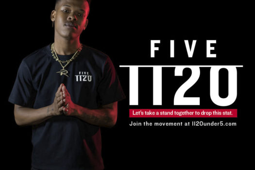 THE INJUSTIVE BEHIND #1120UNDER5 FINALLY REVEALED