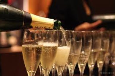 #CHAMPAGNEDAY IS A REASON TO CELEBRATE LIFE – AND CHAMPAGNE