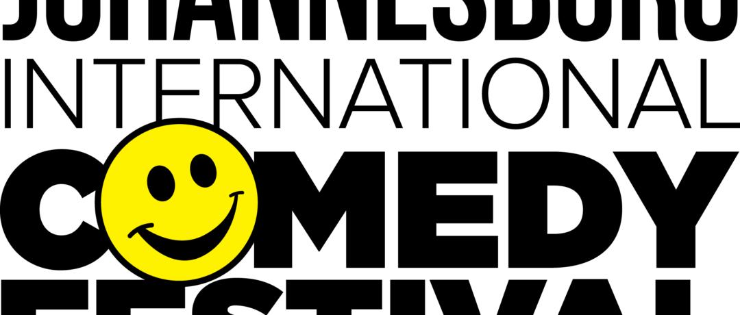 THE JOHANNESBURG INTERNATIONAL COMEDY FESTIVAL IS BACK
