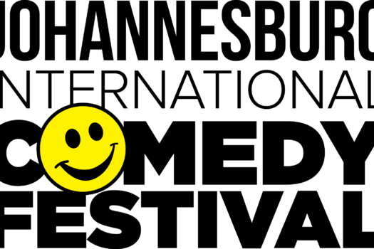 THE JOHANNESBURG INTERNATIONAL COMEDY FESTIVAL IS BACK