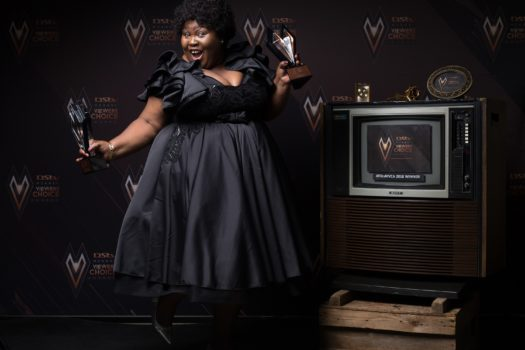 MZANSI SALUTES AFRICAN EXCELLENCE AT 2ND ANNUAL DSTVMVCA