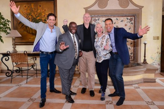 FIVE WORLD-CLASS SPEAKERS SET TO INSPIRE SA TO BE A SOLUTION