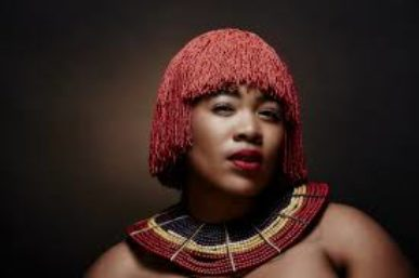 THANDISWA MAZWAI PRESENTS A LETTER TO AZANIA
