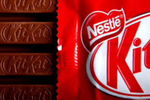 NESTLÉ LAUNCHES FIRST KITKAT CHOCOLATORY POP UP IN SA