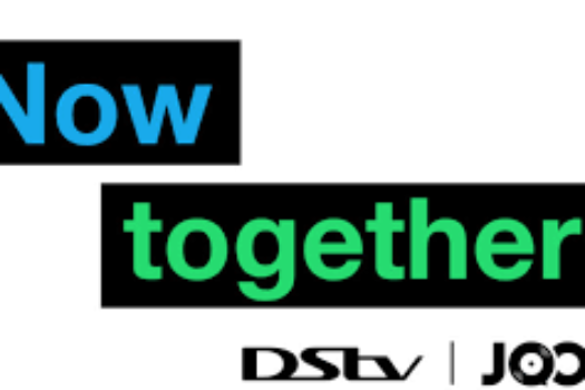 ALL THE WORLD'S MUSIC INCLUDED IN YOUR DStv ACCOUNT