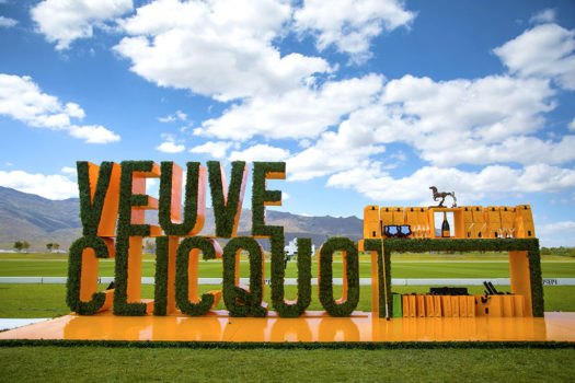 AS WE COUNTDOWN TO THE VEUVE CLICQUOT MASTERS POLO 2019