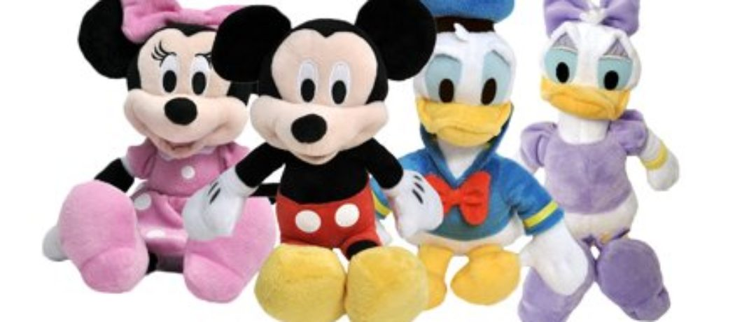 STILL CELEBRATING THE TIMELESS CLASSIC THAT IS MICKEY MOUSE