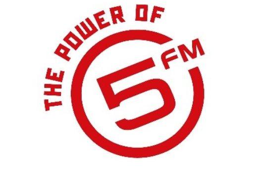 5FM KICKS OFF 2019 LIVING LOUD!