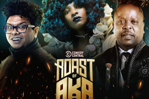 MOONCHILD, JOEY RASDIEN & PAPA PENNY JOIN ROAST PANEL