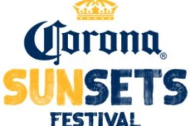 ANNUAL CORONA SUNSET FESTIVAL LINEUP IS JUST INSANE