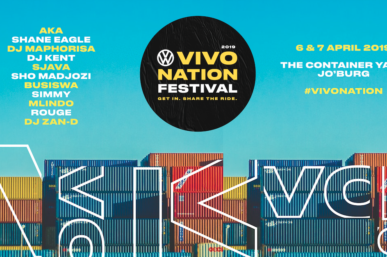 VW'S MUSIC AND LIFESTYLE FESTIVAL VIVONATION IS BACK