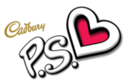 FIND LOVE IN UR LANGUAGE WITH CADBURY PS