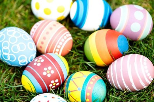 EGG-CITING EASTER HOPPENINGS AT MONTECASINO
