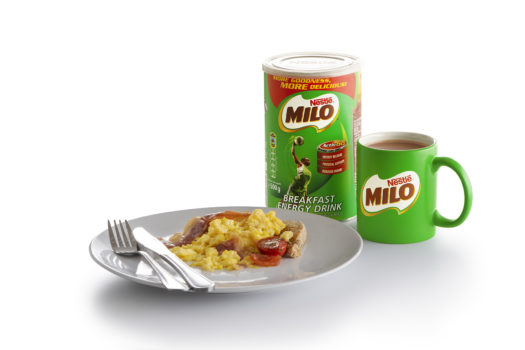 NESTLE MILO INTRODUCES NEW RECIPE WITH 26% LESS SUGAR