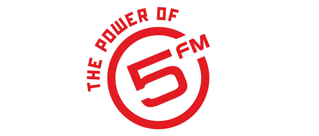 COUNTING DOWN TO THE 5FM'S LIVE LOUD MID YEAR BREAK