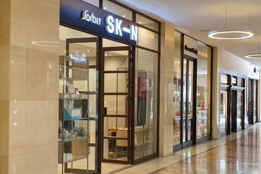 SORBET GROUP OPENS MUCH ANTICIPATED NEW SORBET SK-N