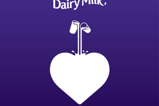 CADBURY GIVES SOUTH AFRICA 3.7 MILLION REASONS TO CARE