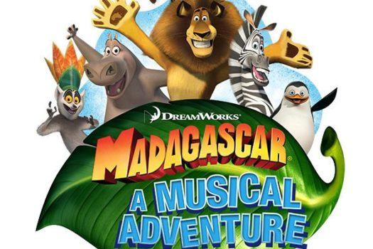 MUSICAL ADVENTURE MADAGASCAR SET TO CHANGE YOUR LIFE