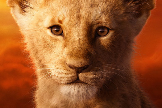 "COUNTDOWN TO THE LION KING"" ROARING INTO CINEMAS"