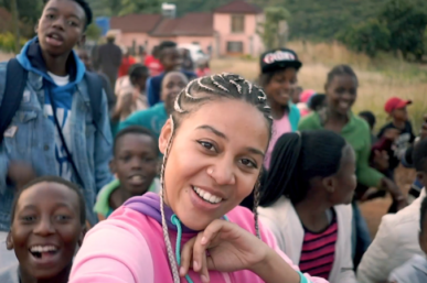 LIMPOPO'S GOLDEN GIRL SHO MADJOZI IS HERE TO STAY