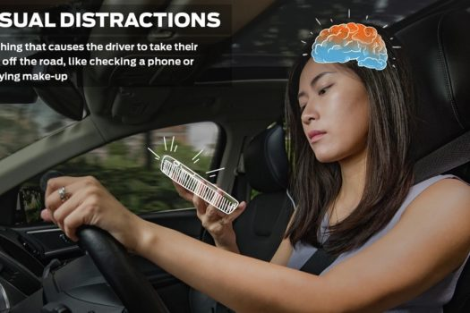 HAVE YOU EVER TRIED DRIVING WITH YOUR EYES CLOSED