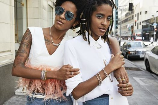 INTRODUCING THE DREAM AWAY COLLECTION WITH COCO & BREEZY