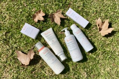 FINDING REAL SOLUTIONS WITH THE NEW EAU THERMALE AVÈNE RANGE