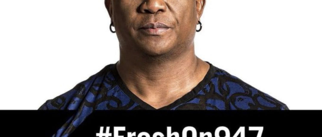 DJ FRESH JOINS 947 AS NEW DRIME TIME HOST #FRESHON947