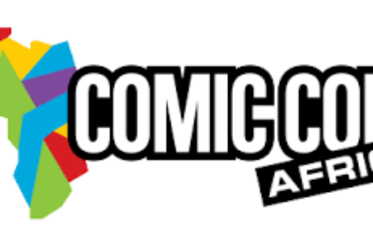 THE COUNTDOWN TO COMIC CON AFRICA HAS BEGAN