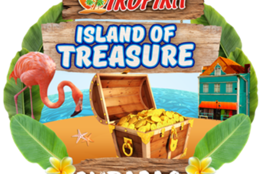 TROPIKA ISLAND OF TREASURE ANNOUNCE CELEB CONTESTANTS