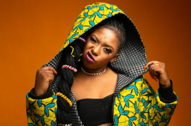 GIGI LAMAYNE HEADING TO AMSTERDAM AS ADE BEATS SPECIAL GUEST