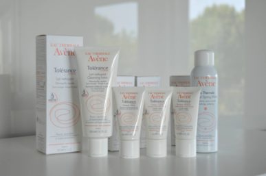 NEW EAU THERMALE AVÈNE RANGE IS MAGICAL