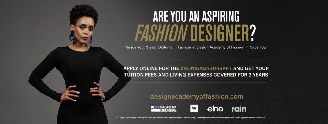 Noni Gasa Announces Fashion Bursary For Aspiring Students Hypress Live