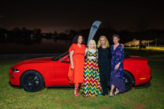 #WOMENWITHDRIVE: LIVING A LIFE OF PASSION & PURPOSE