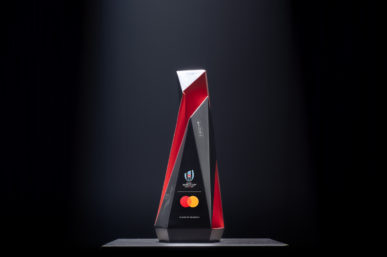 MASTERCARD TECH FUELS SPIRIT OF SPORTSMANSHIP AT RUGBY WORLD CUP