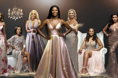 THE REAL HOUSEWIVES OF JOHANNESBURG ARE BACK