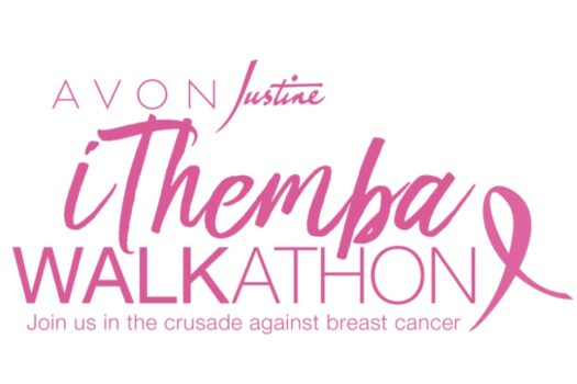 AVON JUSTINE INVITE WOMEN TO FOCUS ON BREAST HEALTH