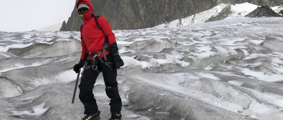 EVEREST 2020 ALL WOMEN TEAM INTENSIFIES TRAINING FOR EXPEDITION