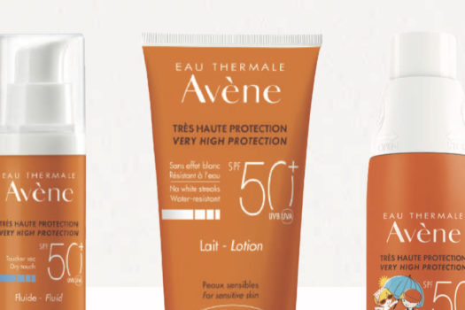 HELP PROTECT THE ENVIRONMENT & URSELF WITH AVENE